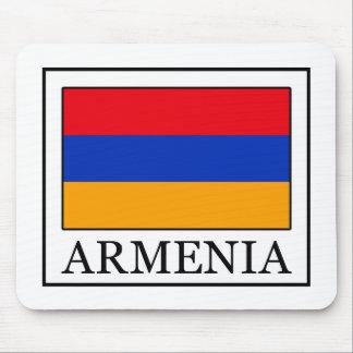 Armenia Mouse Pad