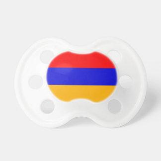 Armenia National Flag Dummy