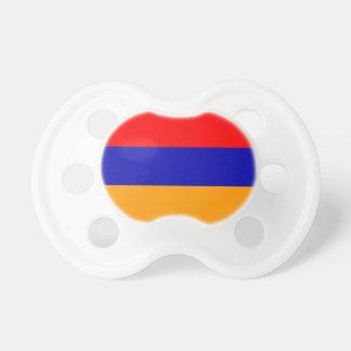 Armenia Pacifiers