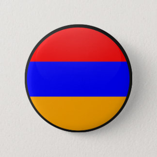 Armenia quality Flag Circle 6 Cm Round Badge