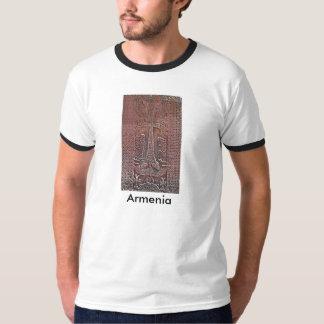 Armenia T Shirt