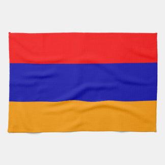 Armenia Tea Towel