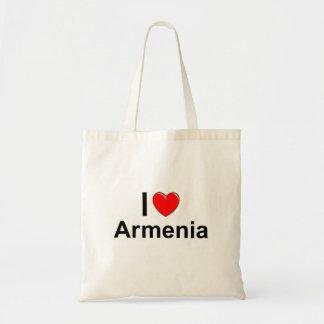 Armenia Tote Bag