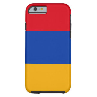 Armenia Tough iPhone 6 Case