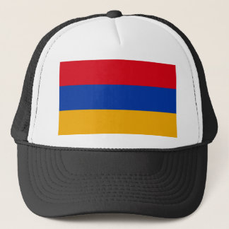 Armenia Trucker Hat