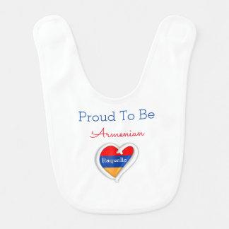 Armenian | Baby Bib