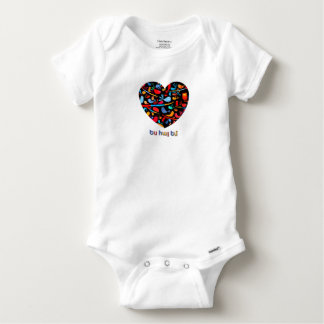 Armenian Baby cloths Baby Onesie