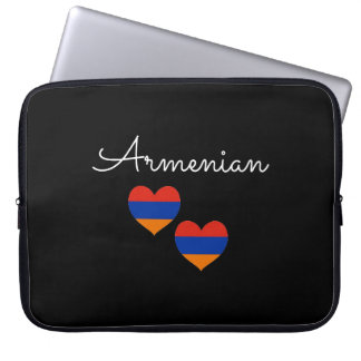 Armenian Case| Neoprene Laptop Sleeve 15 inch