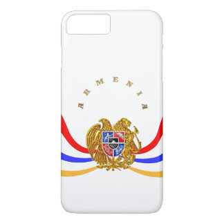 Armenian Coat of Arms  Apple iPhone 7 case