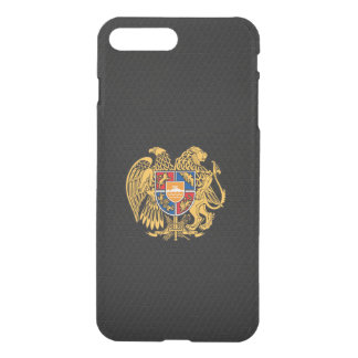 Armenian coat of arms iPhone 8 plus/7 plus case