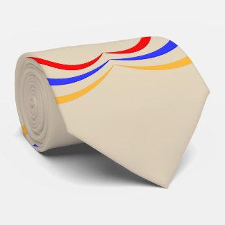 Armenian coat of arms necktie