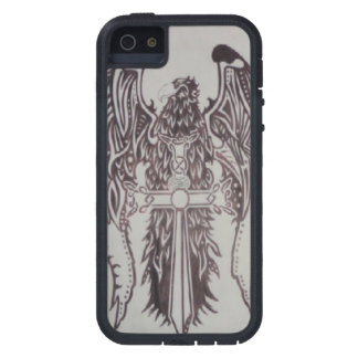 Armenian Eagle Phone Case