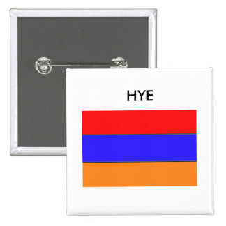 Armenian Flag button