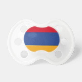Armenian flag dummy