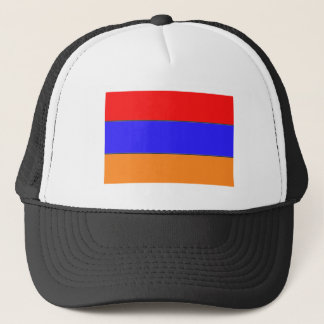 Armenian Flag hat