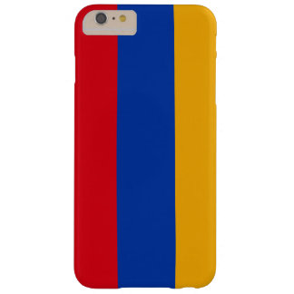 Armenian Flag Phone Case