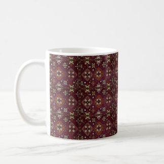 Armenian Folk Art Mug