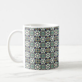 Armenian Folk Art Mug 1