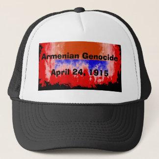 Armenian Genocide Hat