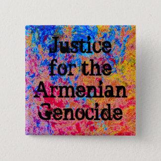 Armenian Genocide Pin