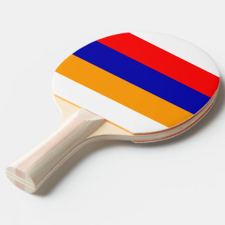 Armenian | Ping Pong Paddle