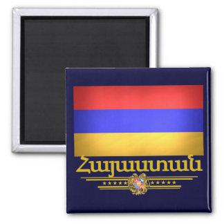 Armenian Pride Magnet