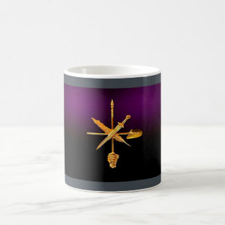 Armenian Revolutionary Federation Mug 2