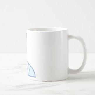 Armor Boot Coffee Mug