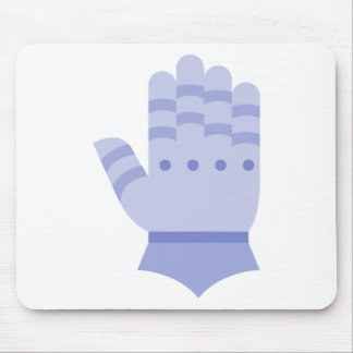 Armor Glove Mouse Pad
