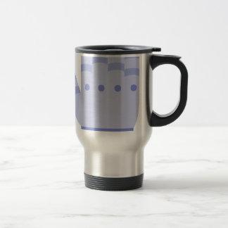 Armor Glove Travel Mug