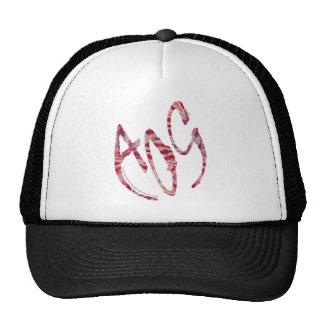 Armor Of God 2 Mesh Hat