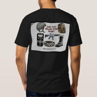 Armor of God - Armour of God Shirt