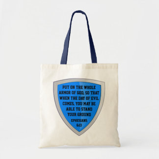 armor of God bag