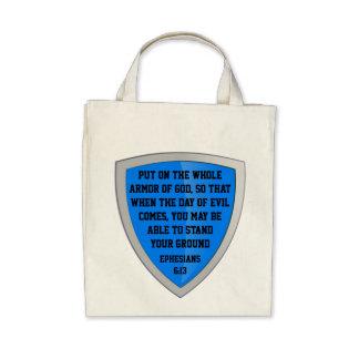 armor of God bag