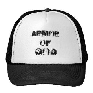 Armor of God Trucker Hat