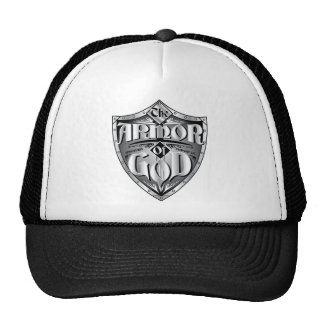 ARMOR OF GOD CAP