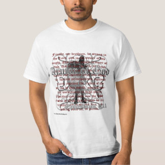 Armor of God Christian T-shirt, Christian Bible T-Shirt