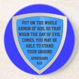 armor of God coaster