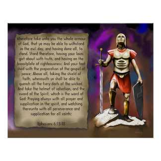 Armor of God II Poster
