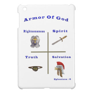 Armor of God products Case For The iPad Mini