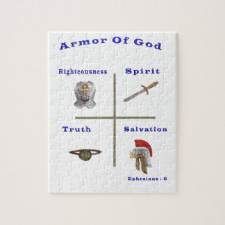 Armor of God products Puzzles