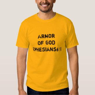 Armor Of God Shirt