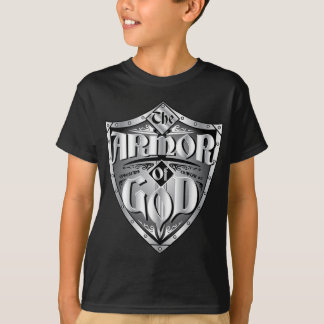 ARMOR OF GOD T SHIRTS