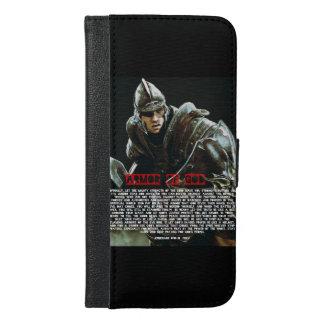 Armor of God Wallet Case !