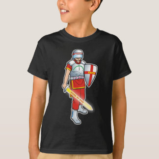 Armour of God (caucasian) T-Shirt