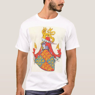 Arms of Edward III T-Shirt