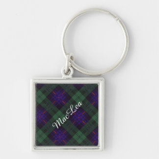 Armstrong clan Plaid Scottish tartan Key Ring
