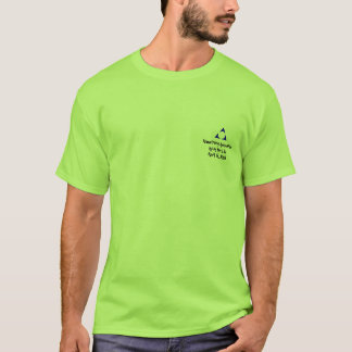 Armstrong Relay for Life Shirt