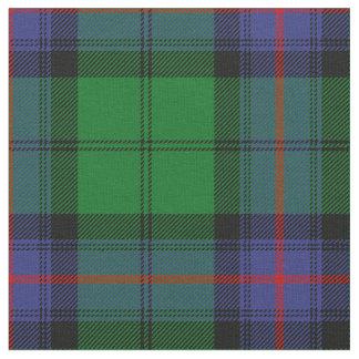 Armstrong Scottish Clan Tartan Fabric