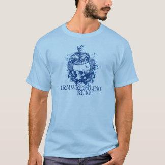 Armwrestling King T-Shirt